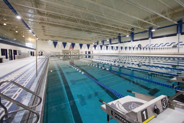 New Lake Central High School