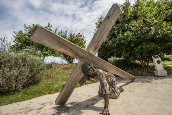 shrine of christ